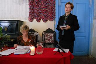 Научно - практическая конференции «Красный террор и его глобальные последствия»