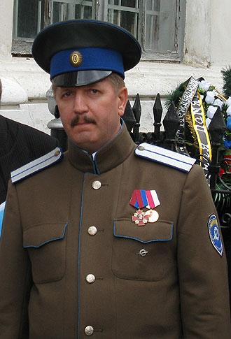 Милюхин Дмитрий Юрьевич