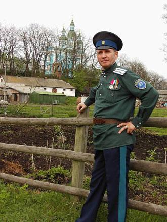 Платонов Вячеслав Михайлович